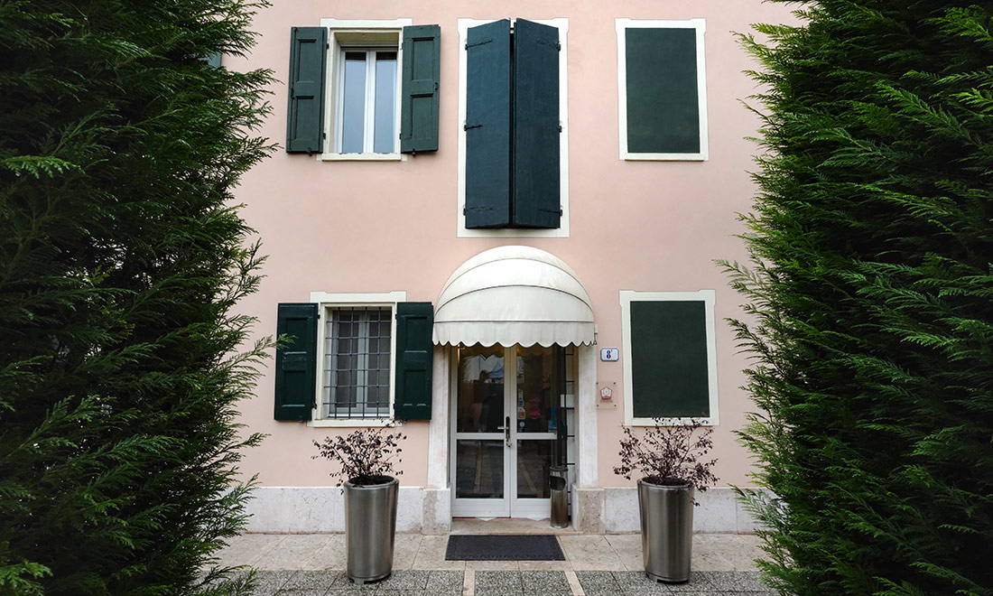 suites and room a Modena